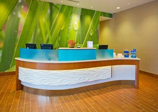 Springhill Suites By Marriott Pittsburg / Mt Leban