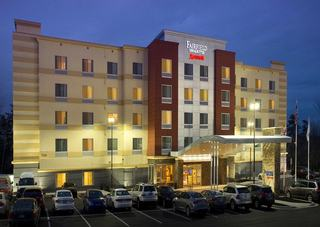 Fairfield Inn & Suites by Marriott Arundel Mills