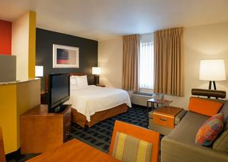 Townplace Suites By Marriott Dulles Airport