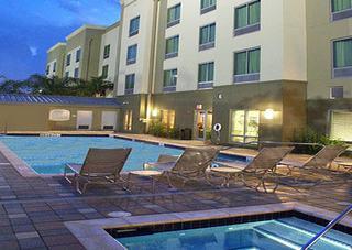 Book Fairfield Inn & Suites Fort Lauderdale Pembroke Pines Ft Lauderdale - image 4