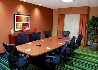 Book Fairfield Inn & Suites Fort Lauderdale Pembroke Pines Ft Lauderdale - image 6