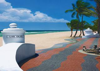 Fairfield Inn & Suites by Marriott Fort Lauderdale