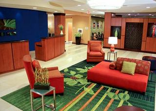 Book Fairfield Inn & Suites Fort Lauderdale Pembroke Pines Ft Lauderdale - image 10