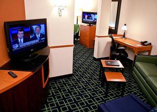 Book Fairfield Inn & Suites Fort Lauderdale Pembroke Pines Ft Lauderdale - image 13