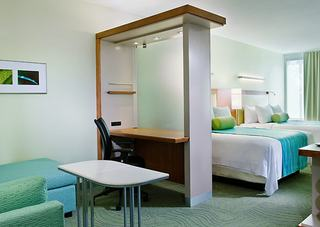 SpringHIll Suites by Marriott Houston The Woodland