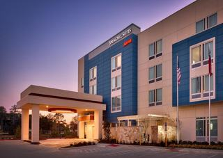Springhill Suites By Marriott Houston I - 45