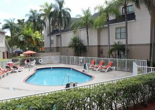 Residence Inn Miami…, Miami Area - Fl