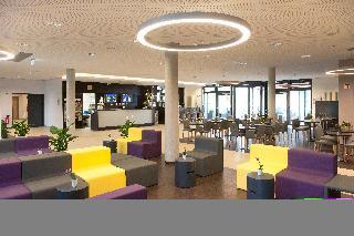 Star Inn Stuttgart Airport - Messe, By Comfort