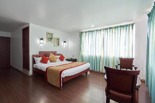 Oak Field Resort, Pothemedu,