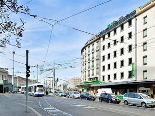 Ibis Styles Geneve Gare, 8 Place Cornavin,