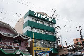 GV Hotel Catbalogan, Municipal Plaza, Behind Catbalogan…