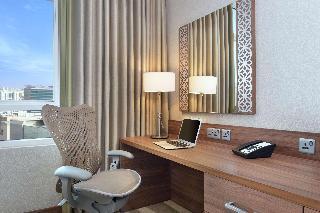 Book Hilton Garden Inn Dubai Al Muraqabat Dubai - image 9
