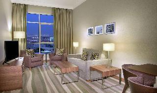 Book Hilton Garden Inn Dubai Al Muraqabat Dubai - image 8