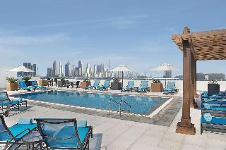 Book Hilton Garden Inn Dubai Al Mina Dubai - image 13