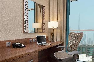 Book Hilton Garden Inn Dubai Al Mina Dubai - image 9
