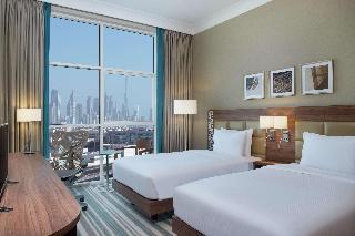 Book Hilton Garden Inn Dubai Al Mina Dubai - image 2