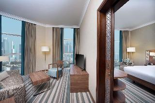 Book Hilton Garden Inn Dubai Al Mina Dubai - image 3