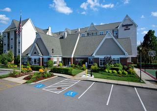 Residence Inn By Marriott Brockton