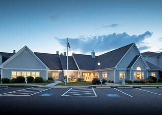 Residence Inn by Marriott New Bedford / Dartmouth