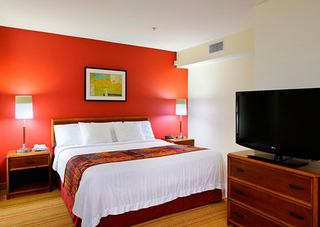 Residence Inn by Marriott New Bedford / Dartmouth