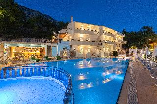 Pefkos View Suites & Maisonette