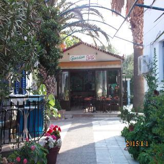 Anaxos Garden