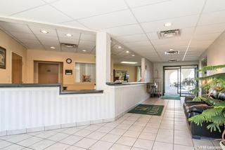 Quality Inn Binghamton West