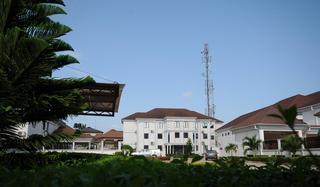 Best Western Homeville, Evbuomwan Street, Off Sapele…