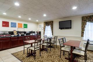 Comfort Inn, 426 Southbridge St.,