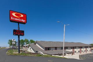 Econo Lodge, 3210 N. 6th Street,