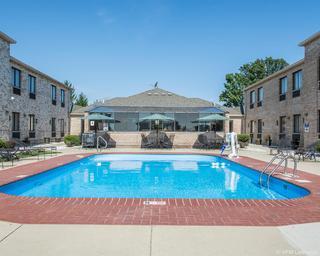 Comfort Inn, 260 Northview,
