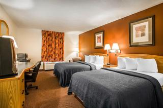 Quality Inn and Suites South Columbus