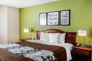 Sleep Inn, 834 Windslow Ave,