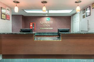Quality Inn, 354 Hester Drive,