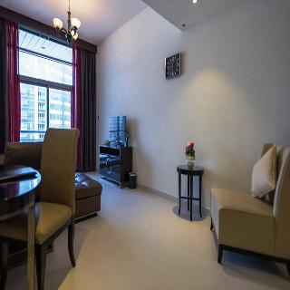 City Stay Prime Hotel Apartment