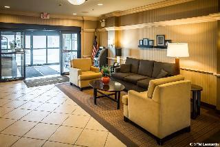 Sleep Inn & Suites Scranton Dunmore