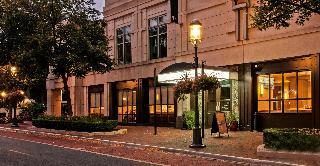 Washington Dc Hotels:Hyatt Regency Reston