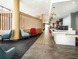 Ibis Mackay, Boundary Rd East Mackay Airport,