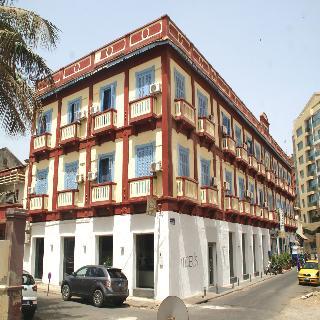 Oceanic Hotel Dakar, Rue De Thann,9