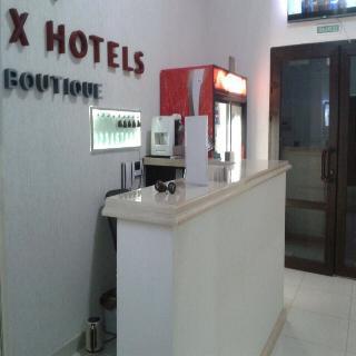 Alex Hotel On Prosveshcheniya