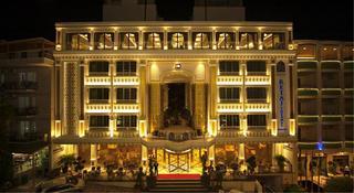 Retaj Thermal Hotel…, Gokcedere Mh.ataturk Cad.no:29…