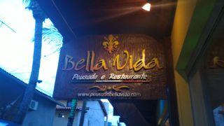 Pousada Bella Vida, Rua Da Terceira Praia,