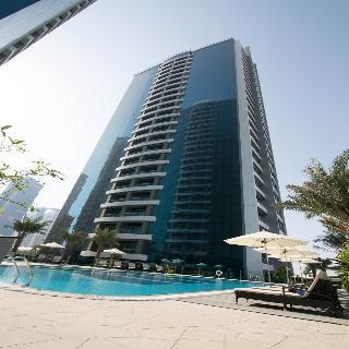 Atana Hotel, Barsha Heights, Hessa Street,…