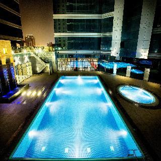Book Ghaya Grand Hotel Dubai - image 6
