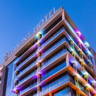 Belmont Hotel Manila, Newport Boulevard, Newport…