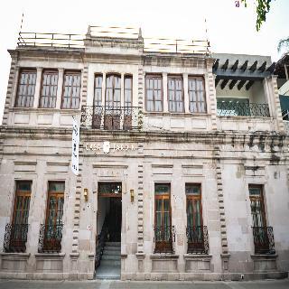 Hotel Boutique Casa del Jardin