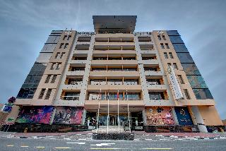 Donatello Hotel, Al Barsha 1,24948