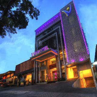 Vio Cihampelas Hotel…, Jl. Cihampelas No. 108,