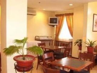 Microtel Inn And Suites Sto Tomas Batangas