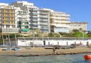 Apartamentos La Mar